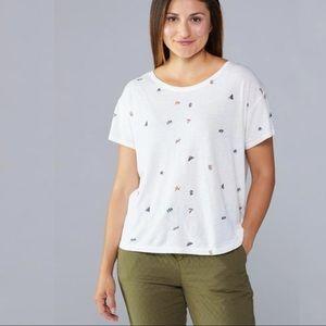 PrAna Chez T-Shirt